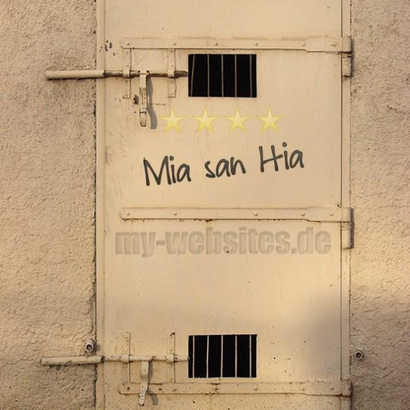 Mia san Hia Gefängnis