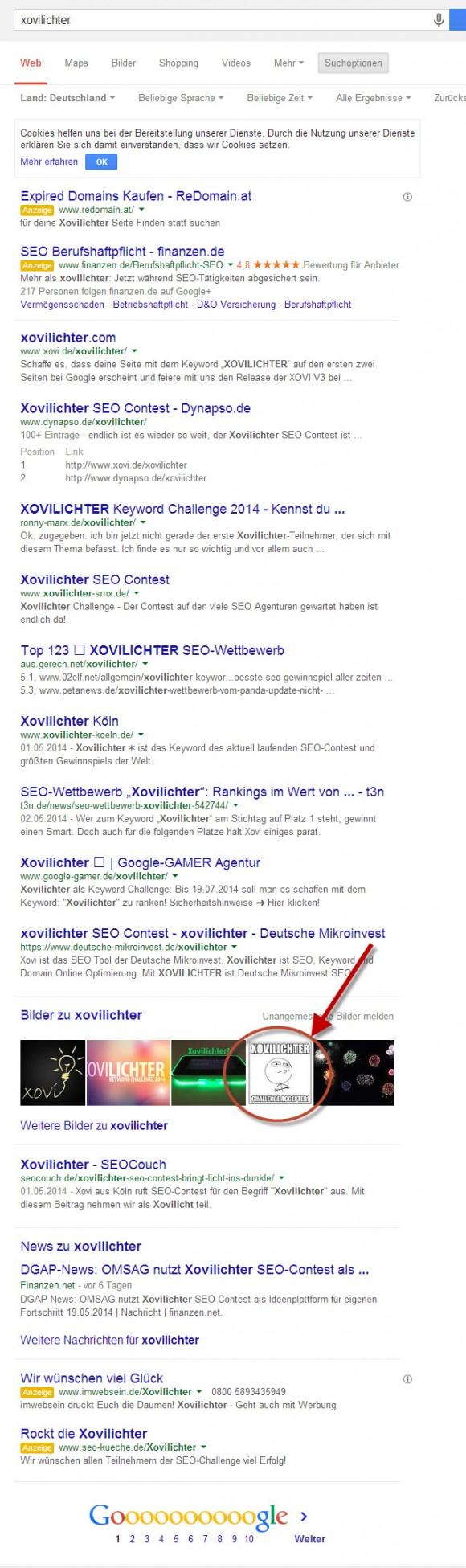 Google Suchergebnisse Xovilichter Köln Rheinauhafen
